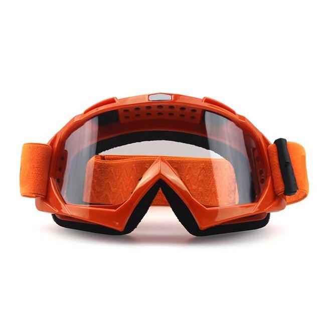 Óculos para motociclismo atv mtb, óculos à prova de vento para motociclismo, bicicleta 2