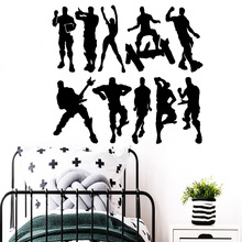 Free shipping dancing Self Adhesive Vinyl Waterproof Wall Decal For Kids Room Decoration Waterproof Wall Art Decal  naklejki free shipping dancing self adhesive vinyl waterproof wall decal for kids room decoration waterproof wall art decal naklejki