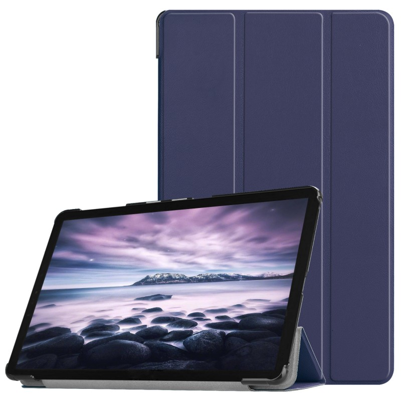 Magnet Case For Samsung Galaxy Tab A 10.5 2018 SM-T590 SM-T595 T590 T595 Cover For Samsung Tab A 10.5