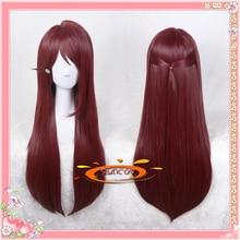 LoveLive Sunshine Cosplay Wig Aqours Sakurauchi Riko School Idol Project Straight