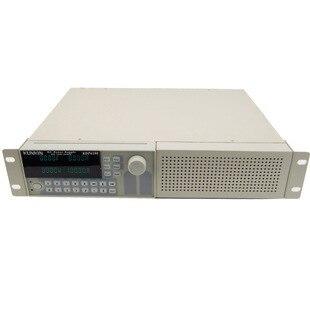 Arrivée rapide KDP60100 60 V/100A/6000 W alimentation cc contrôlée par programme avec interface RS232 RS485