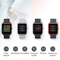 Originele For Xiaomi Huami Amazfit Bip BIT TEMPO Lite Jeugd Verison Smart Horloge Mi Fit IP68