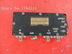 [BELLA] La fornitura di RHG ICE27G07BA + 12 V SMA amplificatore