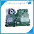 Para asus x75vc placa madre del ordenador portátil con cpu 4 gb 60nb0240 i3-2350m x75vb sin disipador rev: 3.0 100% probado