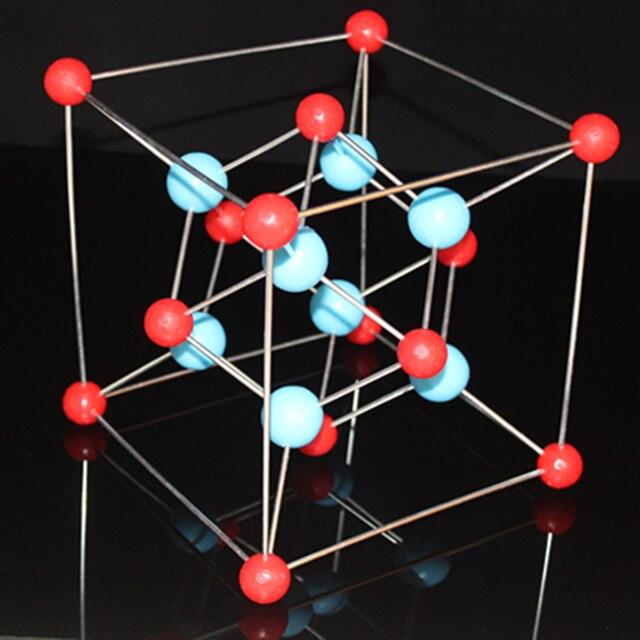 Calciumfluoride,Fluorspar Calcium Fluoride Unit Cell