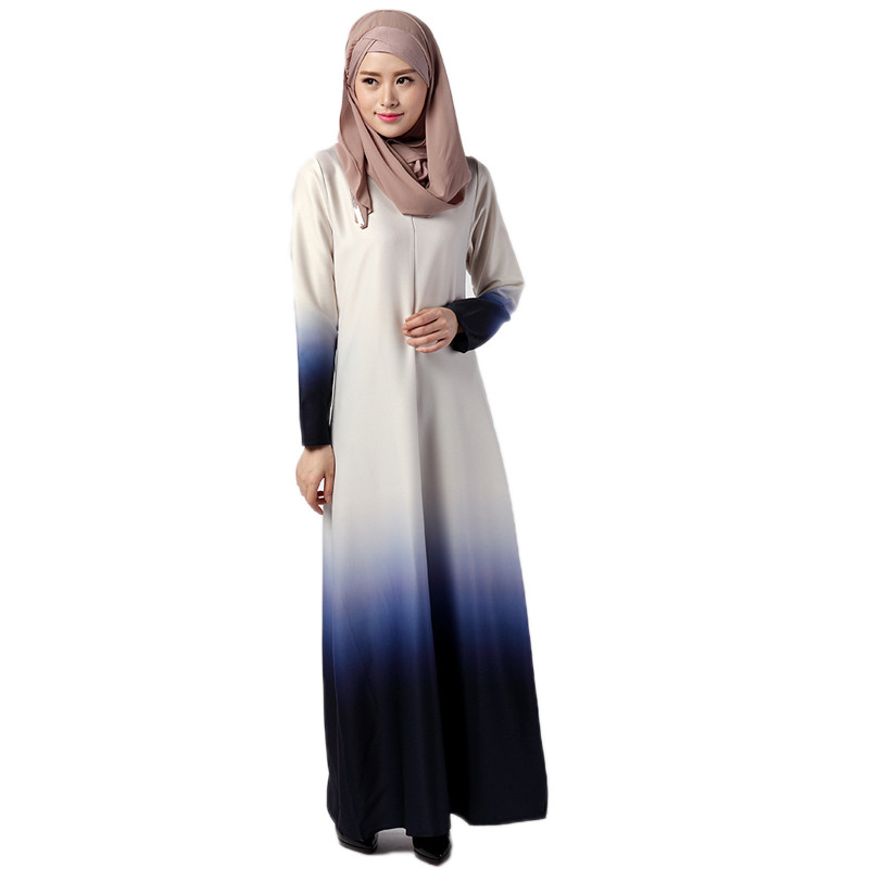 Cotton Children abaya arab dress for men islamic children clothing ...