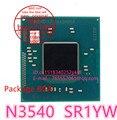 100% teste muito bom produto N3540 SR1YW BGA reball chip com bolas de chips IC
