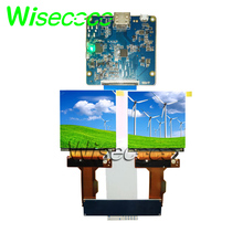 LS029B3SX02 2K 2.9 inch MIPI interface 1440*1440 VR AR lcd display panel with HDMI board