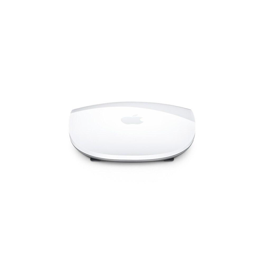 Souris magique Apple 2 | souris sans fil pour Mac Book Macbook Air Mac Pro Design ergonomique souris Bluetooth Rechargeable multi-touch - 4