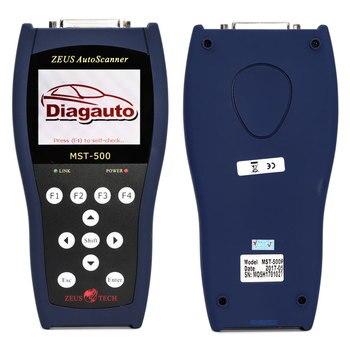 MASTER MST-500 Handheld Motorcycle Diagnostic Scanner Tool zeus watch