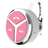 Four Languages Fashion Q5 Mini Bluetooth Wireless Headset Stereo Universal Earphone Headphone 4 1 Handfree Earring