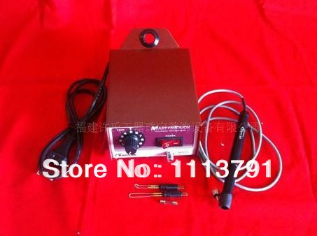 Deluxe Wax Welder&jewelry machineDeluxe Wax Welder&jewelry machine