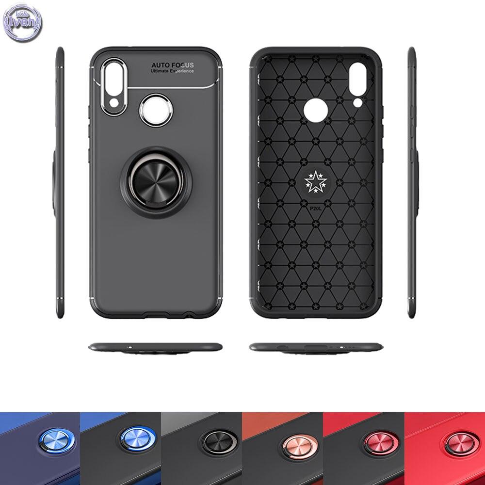 Case Suit For Huawei P20 Lite ANE-L23 ANE-L01 Mobile Phone Steady Case Protect For Huawei Nova 3e ANE-L21 ANE-AL00 Silicon Coque