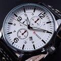 Hombres nuevos relojes moda CURREN deporte militar relojes hombres marca de lujo de cuero correa de reloj de cuarzo relógio masculino hombres reloj