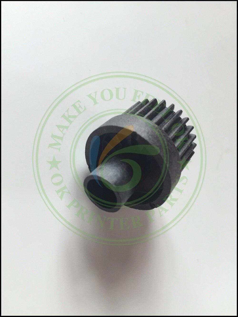ORIGINAL NEW JC66-01202A Fuser Inner Drive Gear for Samsung ML1915 ML2525 ML2580 ML2540 ML2545 SCX4200 SCX4300 SCX4600 SCX4623 3pieces lot free shipping toner cartridge chip for samsung mlt d1053s 1053l 1052 ml 1910 1911 1915 2525w 2526 2580 scx 4600