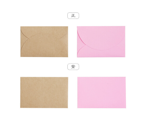 50pcs / παρτίδα Χειροποίητο Χαρτί Μίνι - Χαρτί - Φωτογραφία 5