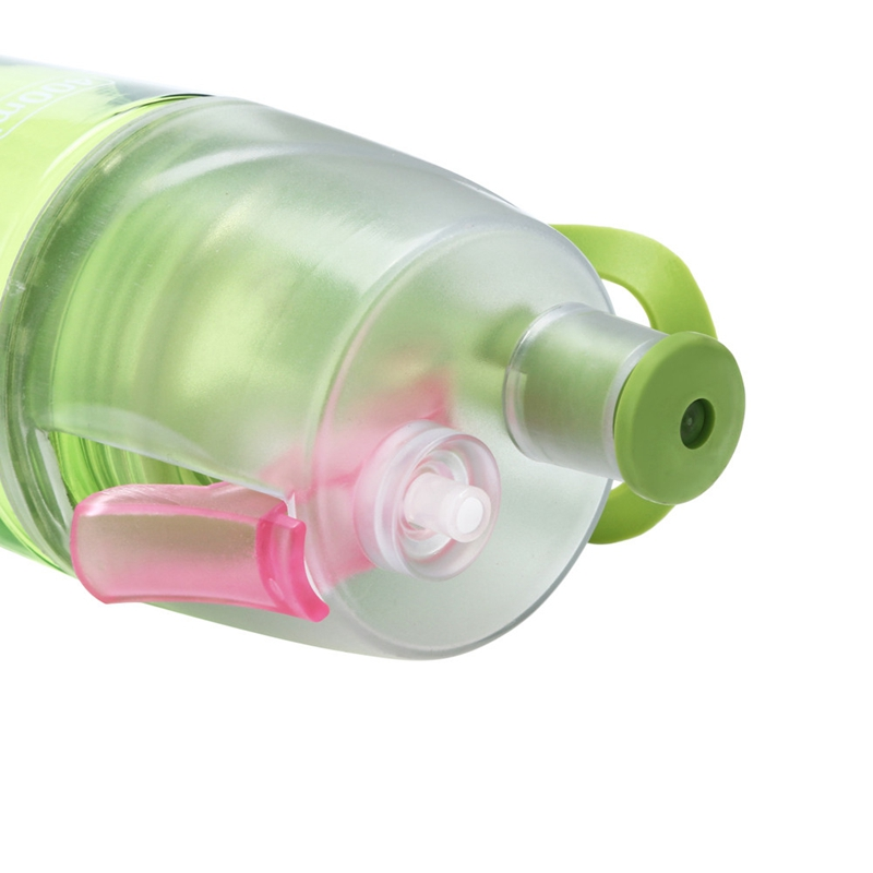 Sport Bottle with Spray  4