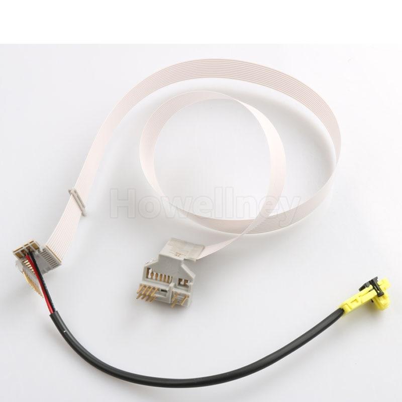 25567-1DA0A 25567-JE00E  25567-9U00A 25567-EB60A 25567-EB301 25567-ET225 Repair Cable For Nissan Navara Pathfinder Tiida Xtrail