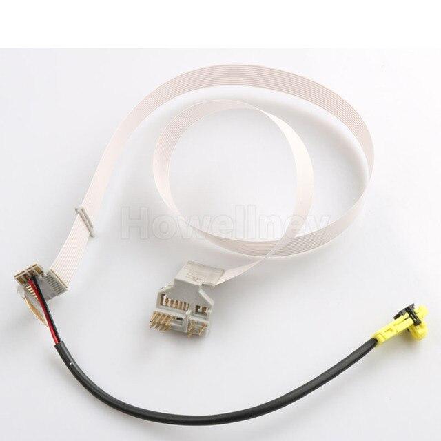 25567 1DA0A 25567 JE00E  25567 9U00A 25567 EB60A 25567 EB301 25567 ET225 Repair cable for Nissan Navara Pathfinder Tiida Xtrail
