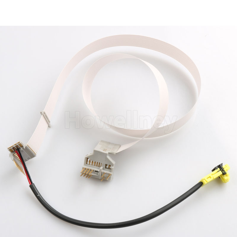 25567-1DA0A 25567-JE00E 25567-9U00A 25567-EB60A 25567-EB301 25567-ET225 câble de réparation pour Nissan Navara Pathfinder Tiida Xtrail