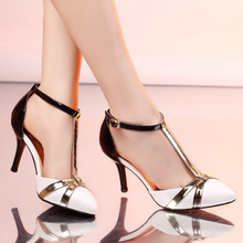 New Vintage Style Thin High Heels Genuine Leather font b Women b font Pumps Sexy Pointed