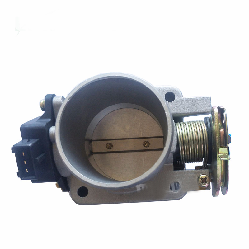 Original New Throttle Body for Great Wall Safe Engine with UAES System With Throttle Position Sensor Throttle valve assembly hyundai excavator round throttle sensor accel actuator throttle position sensor hyundai spare parts