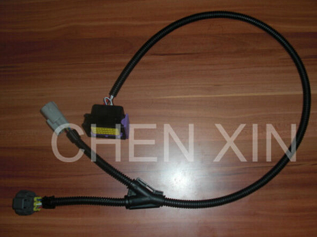 Wire Harness Assembly Auto Cable Sets Electrical Car