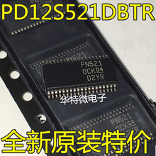 50pcs/lot TPD12S521DBTR TPD12S521 PN521 TSSOP38 HDMI TRANSMITTER PORT INTERFACE DEVICE IC