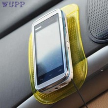 Car Magic Anti-Slip Dashboard Sticky WUPP Super drop ship Pad Non-slip Mat Holder For GPS Cell Phone W30 May23(China)