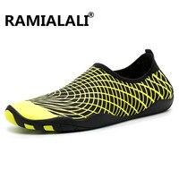 Ramialali男