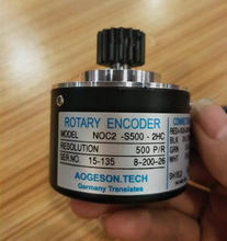 Бесплатная доставка кодировщик noc2 s500 2hc датчик модуля кодировщика