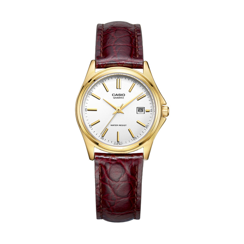 Casio Watch Classic Vintage Quartz Watch Women's Watch LTP-1183Q-7A