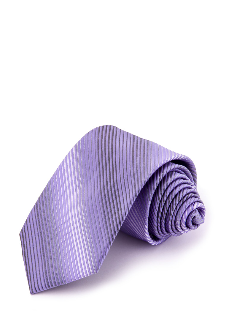 [Available from 10.11] Bow tie male CASINO Casino poly 8 lilac 505 8 14 Lilac