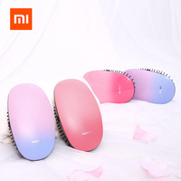 Xiaomi Yueli Portable hair Massage Comb brush Negative ions hairbrush Care Beauty Anion Hair Salon Styling Tamer Tool Brushes