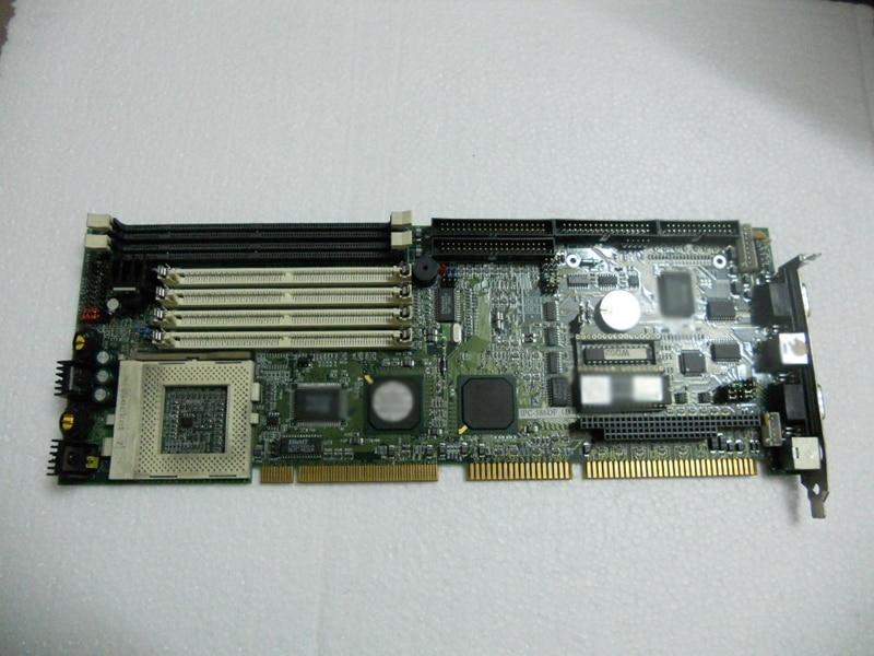 Original IPC-586DF(B) industrial motherboard все цены