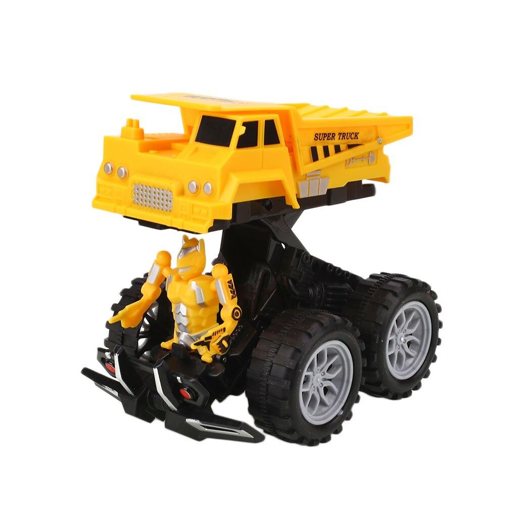 Модель корабля Engineering игрушки деформации трансформации малыш подарки игральных