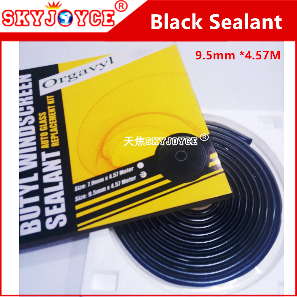 1X Car external headlight shell sealant light house BUTYL RUBBER GLUE HID HALOGEN LED Headlamp sealer SEALANT adhesive tape