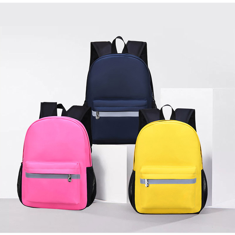 Children School Bags For Girls Boys Orthopedic Backpack Kids Backpacks schoolbags Primary School backpack Kids Satchel mochila(China)