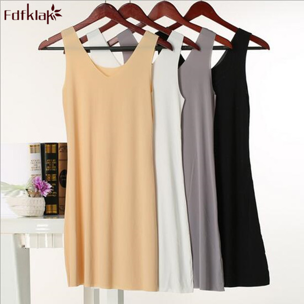 M-5XL Plus size women nightdress model soft night shirt sleeveless sexy v-neck summer dress sleepwear nightgowns female