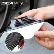 2 uds cubierta de la ventana del coche Protector UV del PVC pegatinas del coche Protector solar del parabrisas cubierta de la ventana del coche accesorios de la cortina
