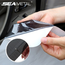 2pcs Car Sunshades Window Cover PVC UV Protector Car Stickers windshield Sun Shade Shield Auto window Covers curtain Accessories