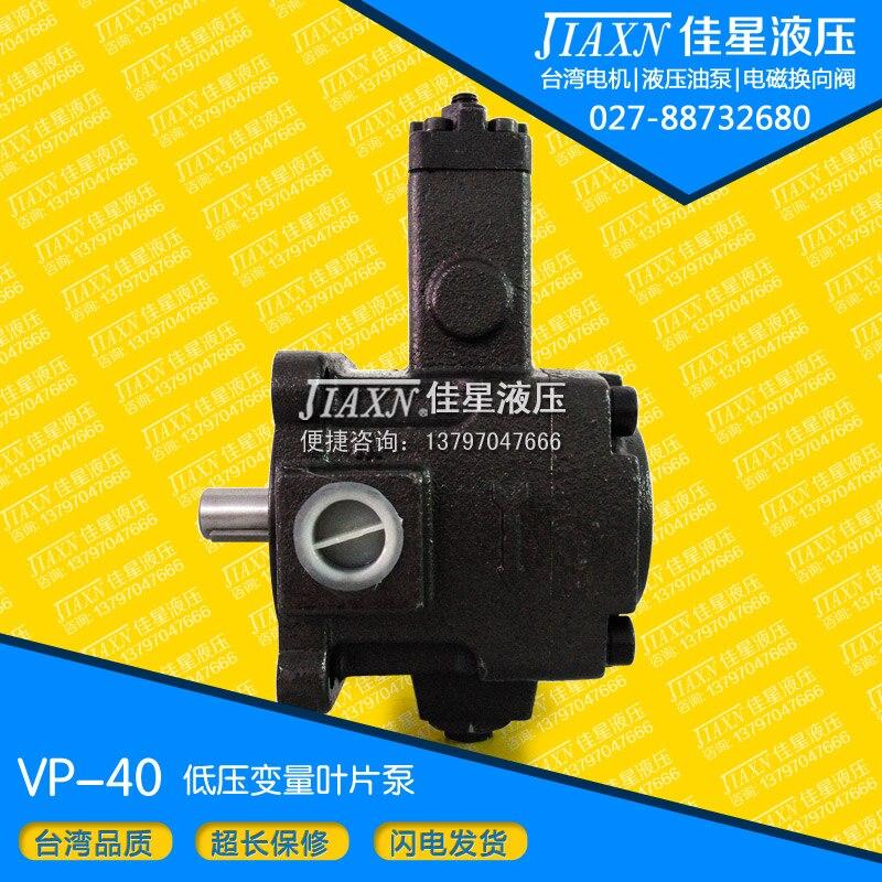 machine tool hydraulic pump head VP-40-70/55/35/20-10 high quality hydraulic pump station