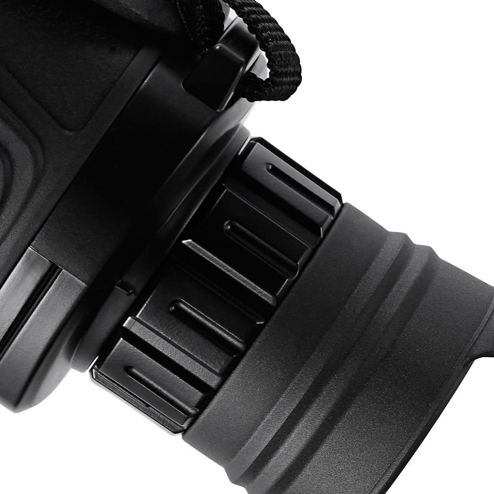 Eyebre 5 x 40 Telescopio digital de visión nocturna por infrarrojos - Caza - foto 5
