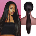 Top Straight Wig Lace Front Human Hair Wigs Malaysian Straight Hair Human Lace Front Wigs With Baby Hair Straight Lace Front Wig