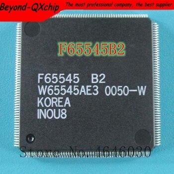 Free Shipping 10pcs/lot F65545B2 F65545 B2 F65545-B2 QFP208 New original