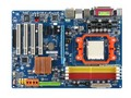 Envío libre 100% original de la placa madre de escritorio gigabyte ga-m56s-s3 ddr2 am2 m56s-s3 juntas