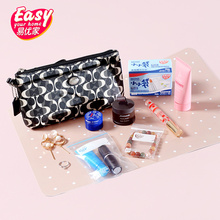 Reusable Transparent Zip Lock Plastic Bags Zipper Sealing Zipped Poly Bag Small Baggies Resealable Food Packaging
