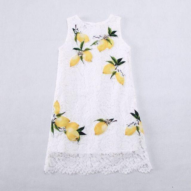 Новый wlmonsoon Baby платья Девушки Лимон бутон шелковое Платье принцессы стразами жилет dresse оптовая