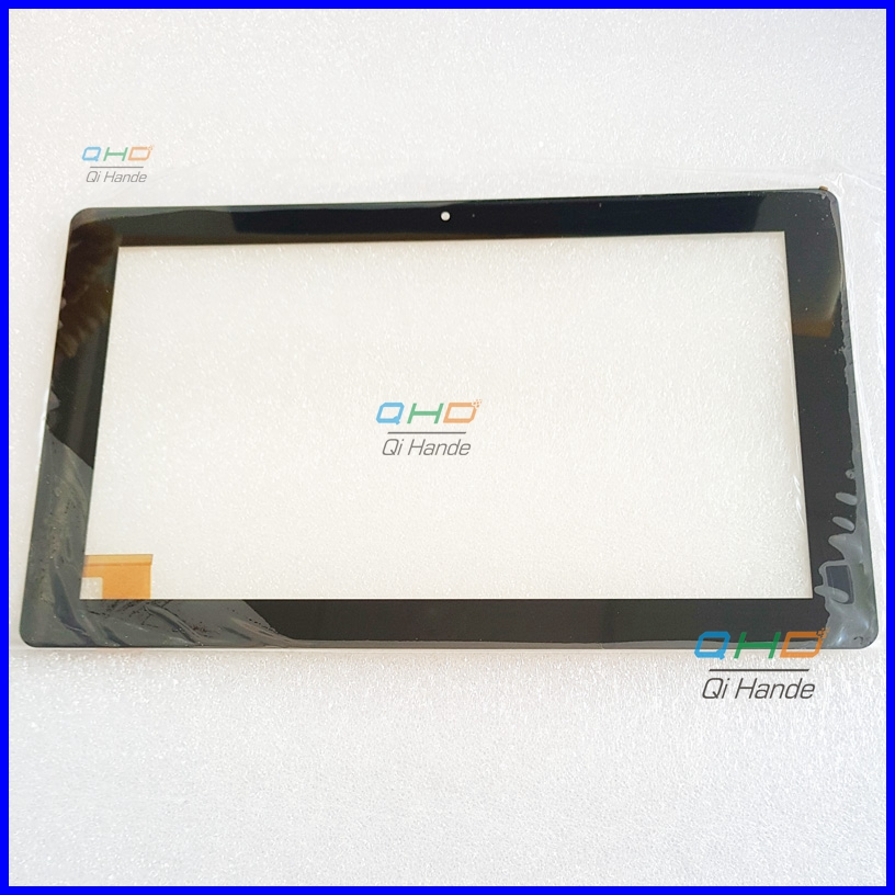 New For 10.6'' Inch Jumper EZPad 4S Tablet PC capacitive touch screen external screen panel replacement part Free Shipping black new 8 tablet pc yj314fpc v0 fhx authentic touch screen handwriting screen multi point capacitive screen external screen