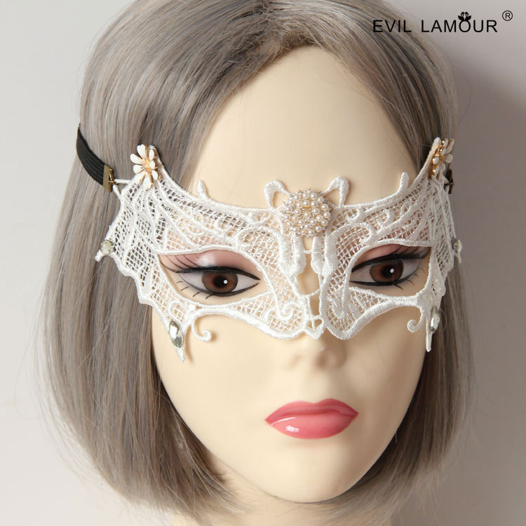 compare prices on delux mask online shopping buy low price delux - Girl Halloween Masks